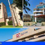 Adeje |  El 82 % de los huéspedes de GF Hoteles confía su seguridad con la 'nueva realidad COVID-19'