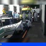Nacional | Dejan en libertad al individuo que agredió y escupió a dos Guardias Civiles