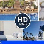 Adeje | HD Hotels reabre sus puertas para el turismo nacional el 1 de julio