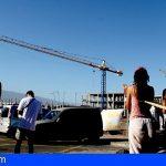 Viqueira «Las Informaciones y noticias sobre el Hotel en La Tejita son falsas y carentes de fundamento legal»