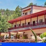 Vilaflor | Hotel Spa Villalba prepara su reapertura con un brindis de altura de la mano de Alhóndiga