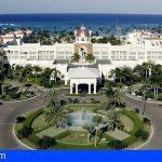 Fuerteventura recibe a 150 agentes alemanes, en el 1er viaje internacional tras el estado de alarma