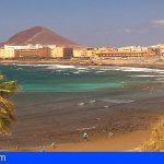 Granadilla | Denuncian que la playa de La Jaquita no cuenta con el servicio de vigilancia