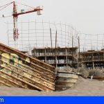 La FUNCAC pide un dictamen del colegio de arquitectos sobre el hotel de la tejita