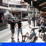Stgo. del Teide inicia la tramitación de hasta 1.250€ en ayudas a pymes y autónomos, por la crisis Covid-19