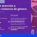 Canarias registró un nuevo repunte de mujeres acogidas en los dispositivos de emergencia