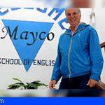 La Laguna | El Colegio Mayco celebró el Día de Canarias con una retransmisión online en directo