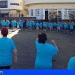 Los mayores de Granadilla de Abona tendrán clases de gimnasia gratuitas este verano