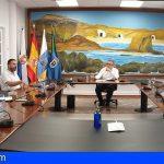 Arafo, Arico, Granadilla y San Miguel relanzan la Mesa Nacionalista del Sur
