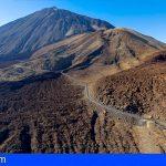 Tras las aglomeraciones en El Teide e irrespetuosidad, se intensifican los controles en los espacios naturales