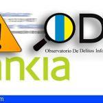 ODIC | Phishing: correos electrónicos fraudulentos que suplantan a Bankia