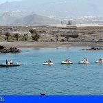 El Sector Náutico reclama al Gobierno de Canarias ayudas urgentes por la parada del ocio marítimo