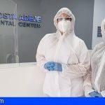 Innovaciones en seguridad anti COVID-19 en Costa Adeje Dental Center