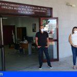 Granadilla | La Oficina Municipal de Sugerencias y Reclamaciones amplía personal y horario tras el estado de alarma