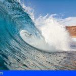 Ultiman la declaración de las olas de Lanzarote como patrimonio natural y de interés deportivo