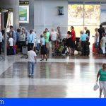 Canarias establece las medidas para regular el tránsito en puertos y aeropuertos