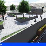Arona | La transformación de la plaza Antonio Correa dará comienzo en las próximas semanas