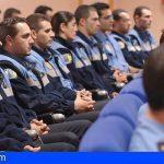 Canarias especializa a los policías en la intervención ante la falsedad documental