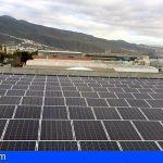 Las Pymes Canarias contarán con 5 millones en ayudas sobre eficiencia energética y renovables