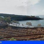 Fallece un joven de 21 años, tras ahogarse en el Puertito de Adeje
