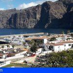 El Puerto Deportivo de Los Gigantes, Bandera Azul por octavo año consecutivo