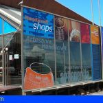 Tenerife reabre cuatro de sus ocho puntos de venta de productos artesanos
