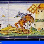 Jesús M. Muñoz | Libros del Quijote más grandes del mundo en tamaño