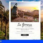«Te regalamos un viaje a La Gomera diseñado por ti»