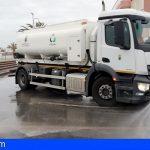 Arico aprueba la la prórroga del servicio de limpieza y garantiza la recogida de residuos