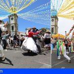 San Antonio de Padua recorre virtualmente las calles de Granadilla