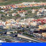 Granadilla inicia los trámites trámites para ceder 3.300 metros para la construcción de viviendas públicas