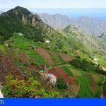 Tenerife espera contratar a más de 375 personas para obras en el sector primario dentro del plan de choque