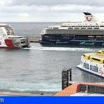 Canarias | Se autoriza el transporte de pasajeros en ferri desde la península