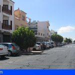 Granadilla reanuda la campaña de recogida de vehículos abandonados