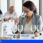 Agrocanarias reúne 173 vinos que compiten por ser el mejor del Archipiélago