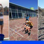 Guía de Isora | Las actividades para jóvenes, todo un éxito de participación