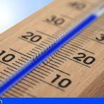 Canarias declara la situación de Alerta por Temperaturas Máximas