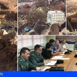 Granadilla busca soluciones para el problema de los asentamientos ilegales en la costa