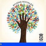 Servicios Sociales de San Miguel ha prestado 1.250 ayudas en alimentos y más de 70 al alquiler