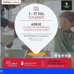 Adeje recuerda a los donantes de sangre que pueden hacerlo en el CDTCA hasta el 17 de julio