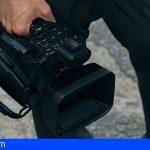 Tenerife impartirá el certificado de profesionalidad de cámara de cine, vídeo y televisión