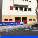 Granadilla | Los tagorores juveniles reabren sus puertas con nueva programación estival