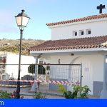 Se inician las obras de ampliación en el cementerio de San Miguel
