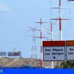 Canarias abre un expediente informativo para conocer las causas del cero energético en Tenerife