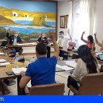 Arico insta al Cabildo a compensar las deseconomías generadas por el Complejo Ambiental