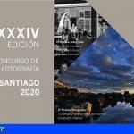 """Santiago del Teide convoca el Concurso de Pintura y Fotografía """"Rincones de Santiago"""" 2020"""