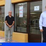 El Consorcio de Tributos de Granadilla cuenta con un nuevo local cedido por el Ayuntamiento