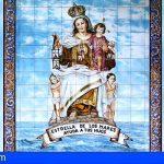 16 de Julio, Día de la Virgen del Carmen, Patrona de la Armada Española
