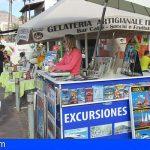 Canarias registra un aumento de altas en la Seguridad Social y una ralentización del paro