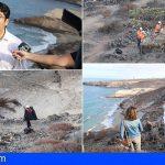 Adeje | Comienzan el desalojo de los asentamientos ilegales en La Caleta